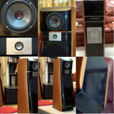 Focal Alto Utopia - Monitor studio Altele