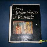 ISTORIA ARTELOR PLASTICE IN ROMANIA-, VOL.1-G OPRESCU SI COLABORATORII - Carte de aventura