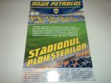 Revista Doar Petrolul - noul stadion Ilie Oana