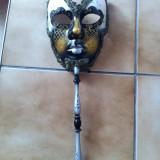 Vand masca deosebita