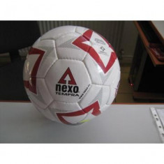 MINGE MINGI FOTBAL NEXO TEMPRA EXCELENTE PENTRU SUPRAFETE ARTIFICIALE - Minge fotbal Nexo, Pelias, Marime: 5, Gazon