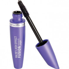 MAX FACTOR FALSE LASH EFFECT- Rimel L'oreal Paris negru ptr. volum si lungire
