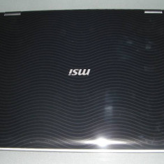 Laptop msi ms1672