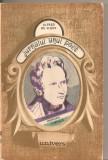 (C2932) JURNALUL UNUI POET DE ALFRED DE VIGNI, EDITURA UNIVERS, 1976, TRADUCERE DE IONEL MARINESCU, SELECTIE, PREFATA SI NOTE DE ANGELA ION