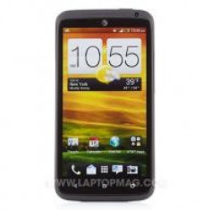 HTC SUPER ONE X PLUS 64 Gb - Telefon mobil HTC One X Plus, Negru, 2G & 3G & 4G