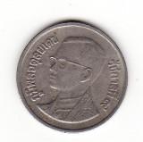 Thailanda 1 baht 2000 (2543)