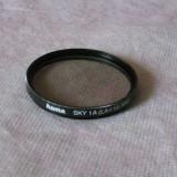 Filtru Hama SKY 1A (LA+10) M52mm - Filtru foto, 50-60 mm, Altul
