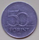 50 forinti ungaria, Europa