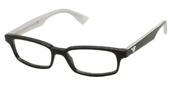 Rama ochelari de vedere Emporio Armani EA9777 foto mare