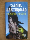 Daniel Easterman - Numele fiarei (thriller RAO)