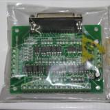 Interfata conectare CNC.
