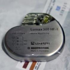 Defibrilator, stimulator cardiac - Aparat monitorizare