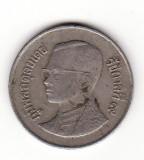 Thailanda 1 baht 1992 (2535)