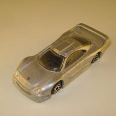 Maisto MERCEDES CLK - GTR Scara 1:87 - Macheta auto Siku