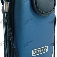 Geanta aparat foto, cu cordon de agatat la gat - 116700