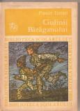 (C3073) CIULINII BARAGANULUI, MOS ANGHEL DE PANAIT ISTRATI, EDITURA ION CREANGA, 1972, ANTOLOGIE SI PREFATA DE AL. HANTA