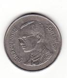 Thailanda 1 baht 2006 (2549)