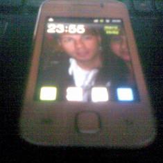 Samsung Galaxy GT-S5360 Vand/ Schimb ... - Telefon mobil Samsung Galaxy Y, Alb, Neblocat