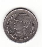 Thailanda 1 baht 2004 (2547)