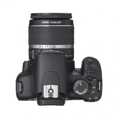 Canon 450D, body, grip si accesorii! - DSLR Canon, Body (doar corp), 12 Mpx