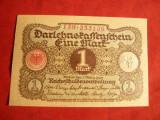 Bancnota 1 Marca 1920 Germania , cal.NC