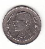Thailanda 1 baht 2005 (2548)