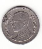 Thailanda 1 baht 1996 (2539)
