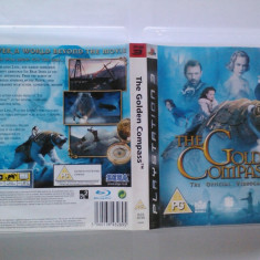 The Golden Compass PS3 ( ALVio) + sute de alte Jocuri PS3 Sega ( VAND / SCHIMB ), Actiune