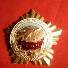 Insigna Fortele Militare Aeriene URSS