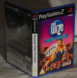 JOC PS 2 PLAY WIZE POKER AND CASINO PG COMPLET play station, Board games, 18+, Single player