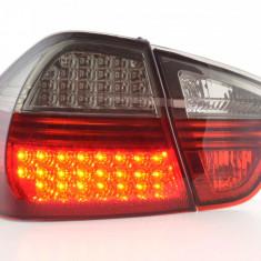 Stopuri LED BMW Seria 3 E90 (2005-2008) Depo, 3 (E90) - [2005 - 2013]