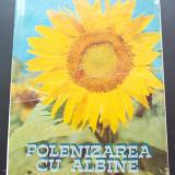 POLENIZAREA CU ALBINE - APIMONDIA .ANUL 1973