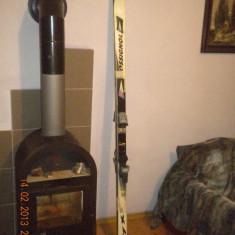 Schiuri ROSSIGNOL cu legaturi Twincam 4 - Skiuri