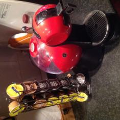Expressor Dolce Gusto - Espressor Cu Capsule Alta, Capsule