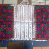 Prosoape ţărăneşti - tesatura textila