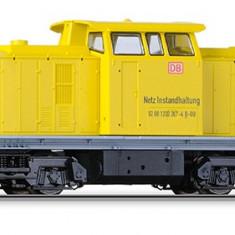 Locomotiva Diesel tillig TT 04598 - Produs NOU! - Macheta Feroviara Tillig, TT - 1:120, Locomotive