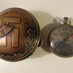 Ceas de buzunar WW II.