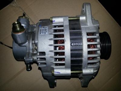 Alternator OPEL Astra G, Corsa C Y17DT - Y17DTL - Z17DTL foto