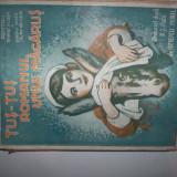 TUS-TUS ROMANUL UNUI MAGARUS /AN 1943/ ILUSTRATII - Carte educativa