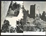 CARTE POSTALA*Orasul Stalin*BRASOV*Turnul Alb, Necirculata
