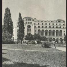 CARTE POSTALA*Orasul Stalin*BRASOV*Casa Armatei - Carte Postala Transilvania dupa 1918, Necirculata