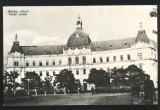 CARTE POSTALA*Orasul Stalin*BRASOV*Palatul Justitiei, Necirculata