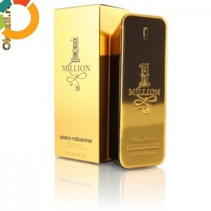 Parfum Paco Rabanne Rabane One Million 1 Milion 100 Ml Edt Nou