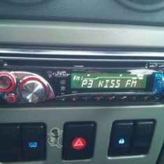 Radio Cd auto Jvc GD-G351 - CD Player MP3 auto