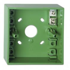 Soclu buton de incendiu DMG787G made in UK