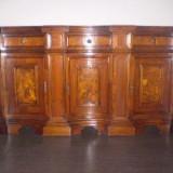 BUFET/ MOBILA SUFRAGERIE/  LIVING, din lemn masiv