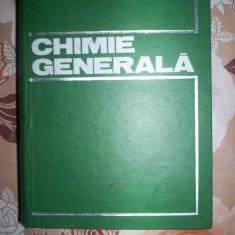 Chimie generala (an 1972)- COSTIN NENITESCU