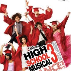 High School Musical 3 - Senior Year - DANCE + High School Musical - SING IT + 2 Microfoane  ---  PS2