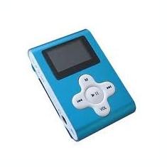 MP3 Player tip Ipod Shuffle cu Display 40 LEI
