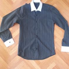 CAMASA PENTRU OCAZIE, NOUA, ELEGANTA, model gen Zara 2014 - Camasa barbati, Culoare: Din imagine, Maneca lunga
